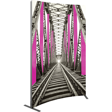 Vector Frame™ Curved 03