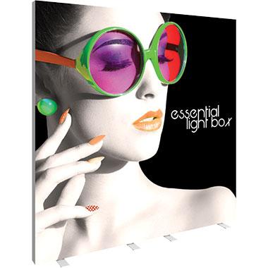Vector Frame™ Essential Light Box Square 01