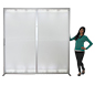 Vector Frame™ Light Box · Frame Set Up