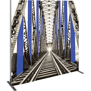 Vector Frame™ Light Box  S-03 Tension Fabric Sign