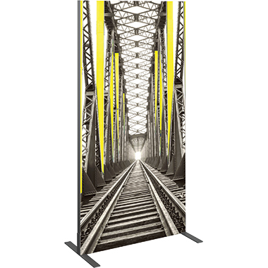 Vector Frame™ R-02 Tension Fabric Sign