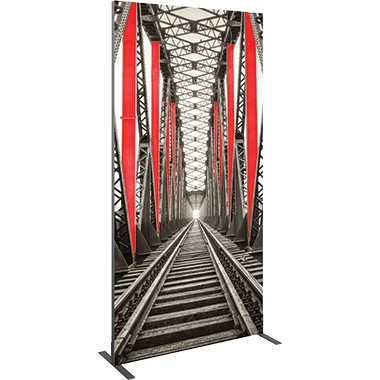 Vector Frame™ R-04 Tension Fabric Sign