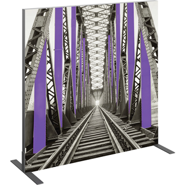 Vector Frame™ S-02 Tension Fabric Sign