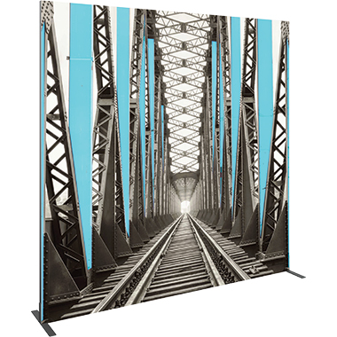 Vector Frame™ S-04 Tension Fabric Sign