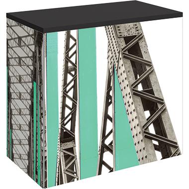 Vector Frame™ Counter 01