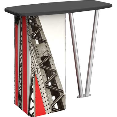 Vector Frame™ Counter 07