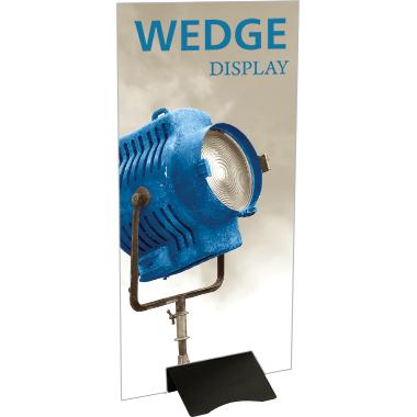 Wedge™ • Sign Holder