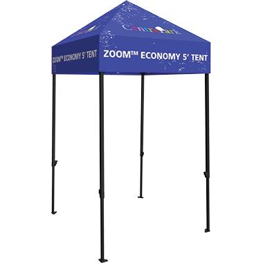Zoom™ Economy 5′ Tent