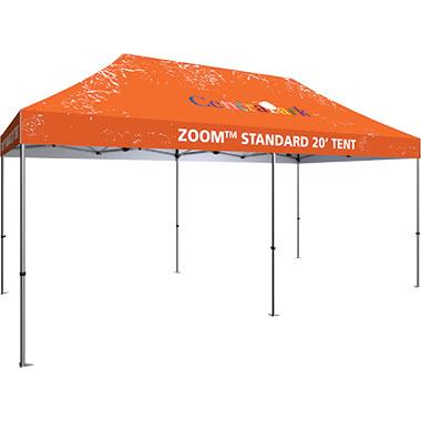 20′ Tents