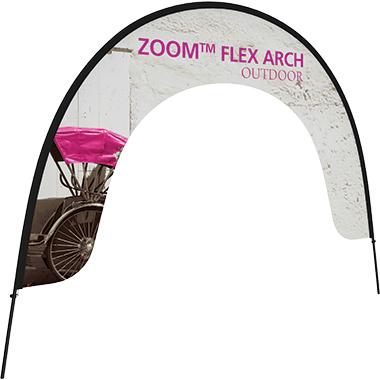 Zoom™ Flex Arch