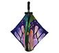 ShowFlex™ Umbrella Tabletop Display · Stand Umbrella Upright on Tabletop