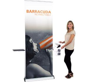 Barracuda™ w/ Accessory Kit 1