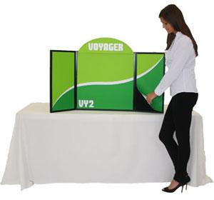 Voyager Maxi™ • Graphic Kit