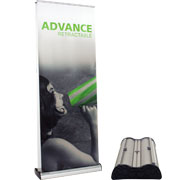Advance™ Retractable Banner Stands