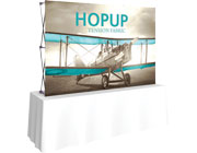Hop Up™ • 3×2 Straight Tabletop Display