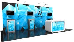 Hybrid Pro™ Modular • Kit 14