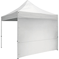 10′ Tent Full Wall • Unimprinted