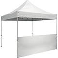 10′ Tent Half Wall Kit • Unimprinted
