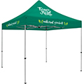 Deluxe 10′ Tent Kit w/ 3 Imprints