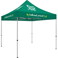 Deluxe 10′ Tent Kit w/ 4 Imprints