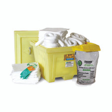 X-Large Tote Spill Kit - Oil Only