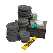 95 Gallon Spill Kit Refill - Universal