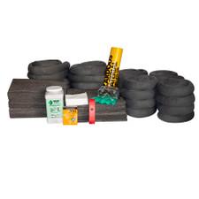 Envirosalv 95 Gallon Spill Kit Refill -Universal