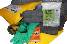 Economy Long Haul Truck Spill Kit - Oil Only