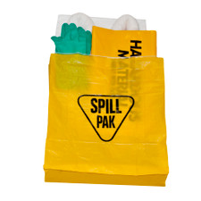 Bag Spill Kit - Oil Only - Black Diamond (13BKO-BD)