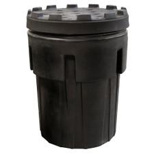 95 Gallon Poly-SpillPak - Black Diamond
