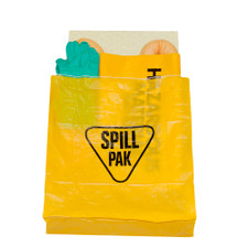Hand Carried Spill Kit - Aggressive