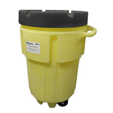 95 Gallon Wheeled Poly-SpillPack