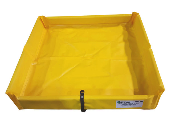 ENPAC Folding Duck Pond Main