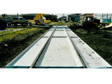 ENPAC Rail Car Track Pan Main
