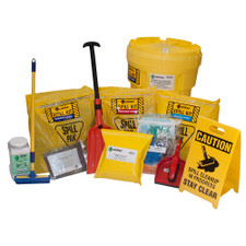 30 Gallon Multi-Responder SHT Spill Kit (13-SHT30)