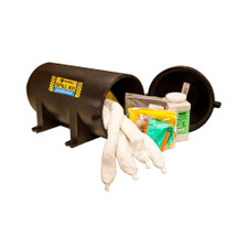 Deluxe Long Haul Truck Spill Kit - Oil Only (13-TWSK-O) (1)