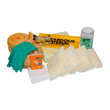 Large Wall Mount Spill Locker Refill Kit - Aggressive (13-WML-A-RF)