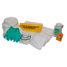 X-Large Wall Mount Spill Locker Refill Kit - Oil Only (13-WMXL-O-RF)