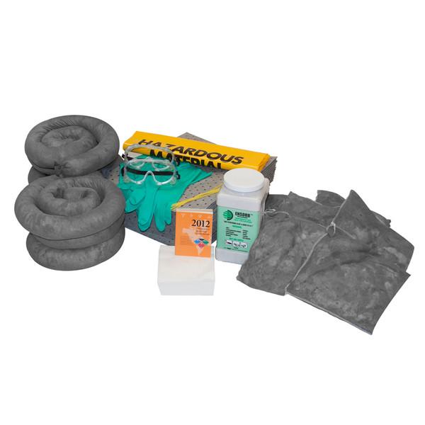 X-Large Wall Mount Spill Locker Refill Kit - Universal (13-WMXL-U-RF)