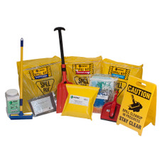 50 Gallon Wheeled Multi-Responder SHT Refill Kit (13-WSHT50-RF)