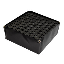 1 Drum FlexPallet Spill Pallet - Black Diamond