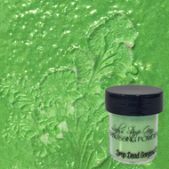 Lindy's Stamp Gang Embossing Powder - Drop Dead Gorgeous Green, Scrapify, Australia