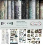 The Cold Country Collection Kit by 7 Dots Studio