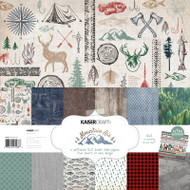 "Kaisercraft  Paper Pack 12""x12"",  Mountain Air, PK588, Scrapify, Australia"