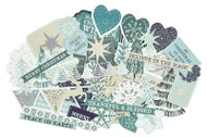 Kaisercraft  Collectables, Die Cut Shapes, over 40 pcs, Wonderland, CT944,  Scrapify, Australia