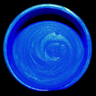 Silks Acrylic Glaze 30ml - Blue Flame, Scrapify, Australia