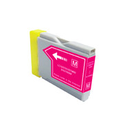 1-Pack MAGENTA Compatible Ink for Brother LC51M