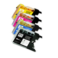 32-Pack Compatible Ink for Brother LC75