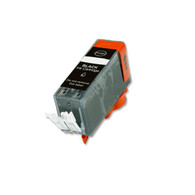 1-Pack BLACK Compatible Ink w/ Chip for Canon PGI-220
