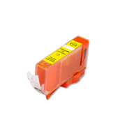 1-Pack YELLOW Compatible Ink w/ Chip for Canon CLI-226